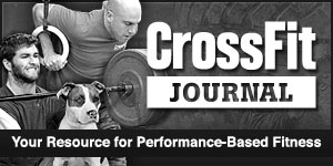 Officiell affiliate till Crossfit Inc